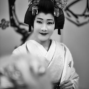 Asakusa - Obake