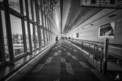 haneda airport 170919