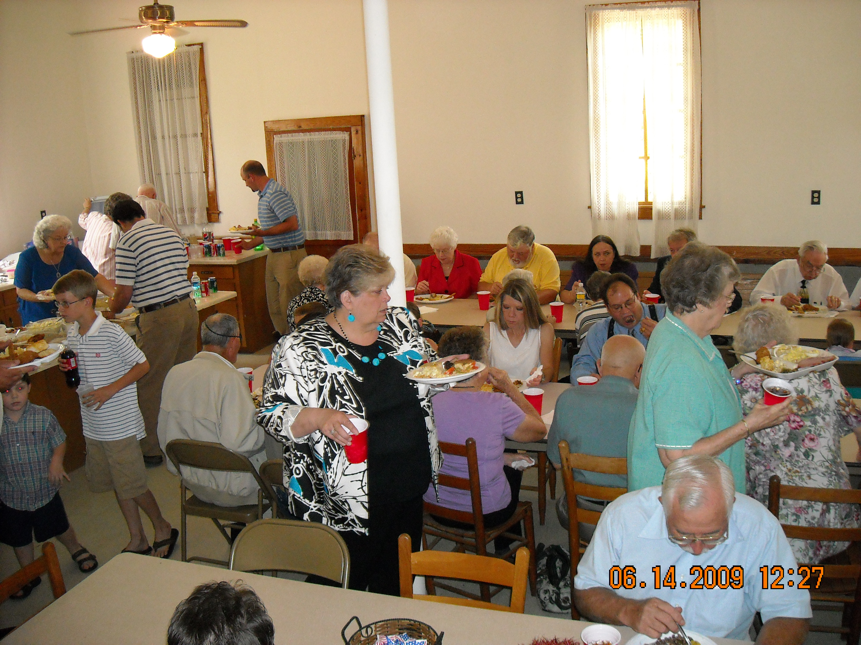 Stinchcomb Homecoming, June 14, 2009.jpeg 009