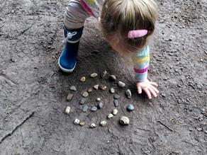 Magische stenen voor kinderen