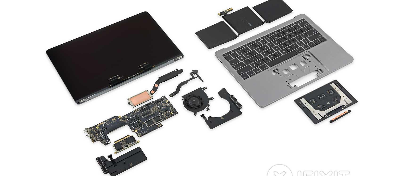 Mac/PC Repair