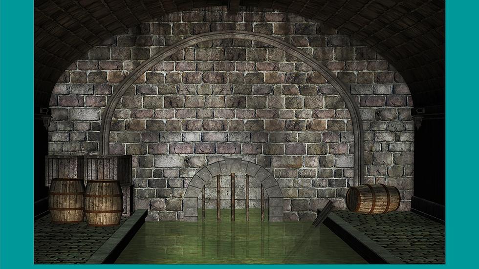 Sewers of Irvinia