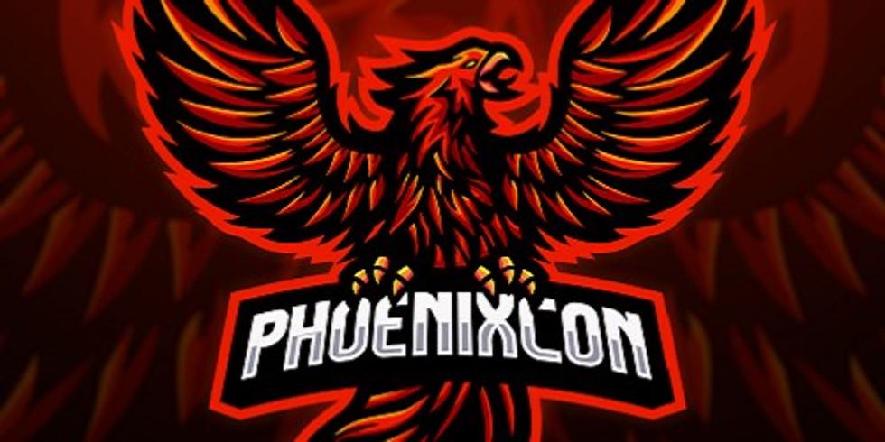 PHOENIXCON 0