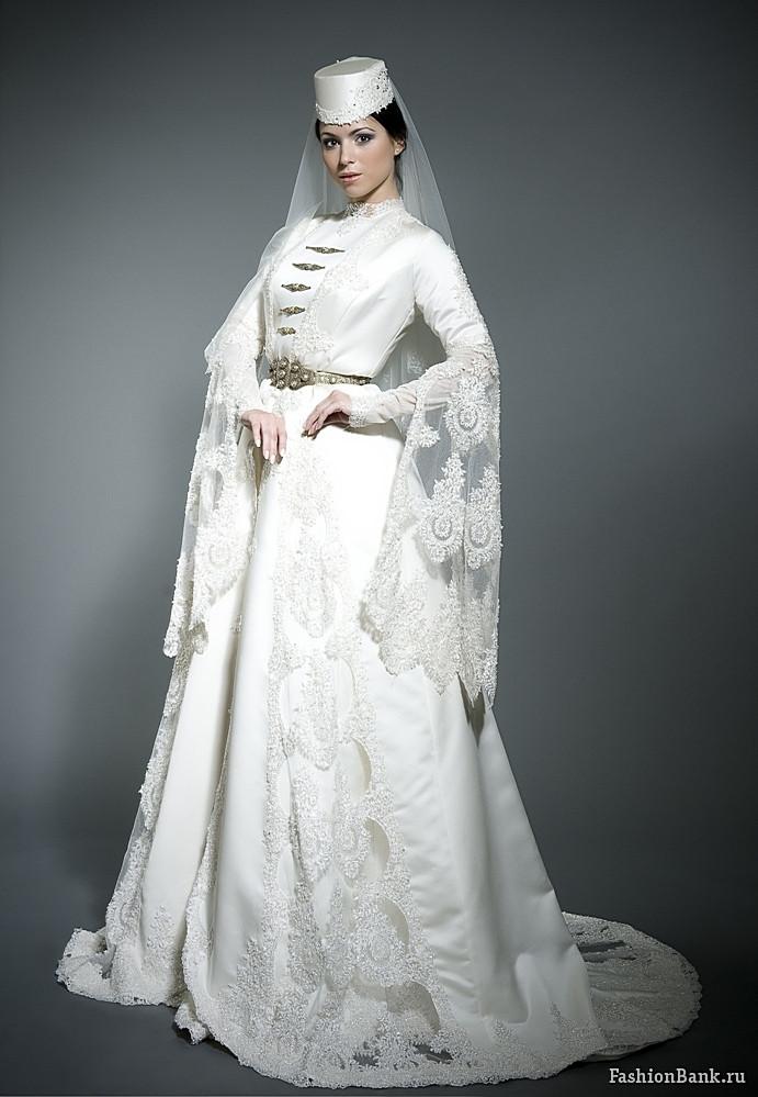 Черкесская невеста