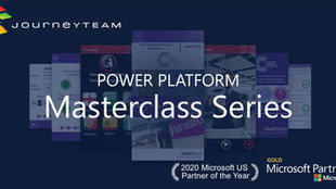 Introducing JourneyTEAM's Power BI Masterclass Series