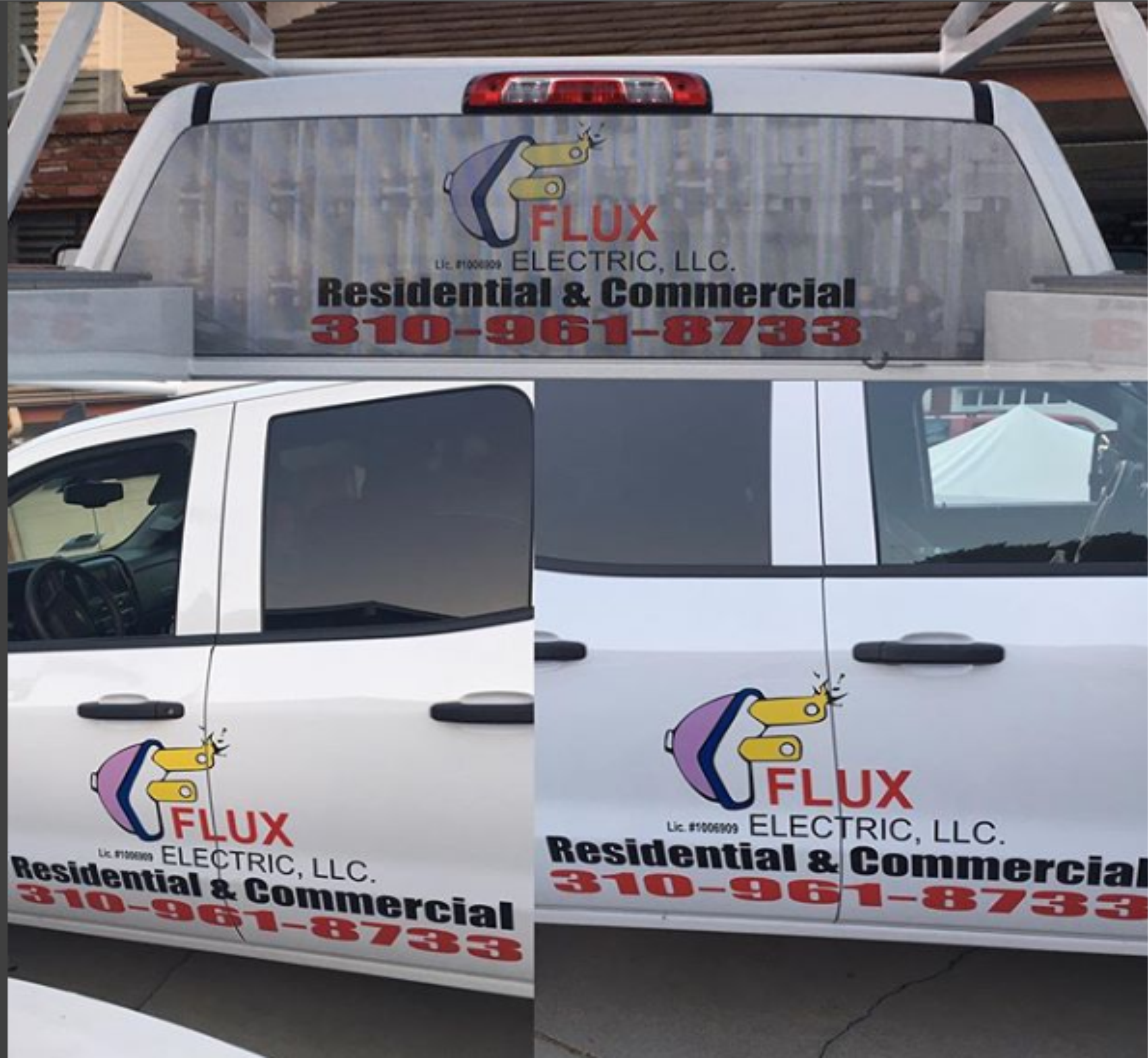 FLUX ELECTRIC