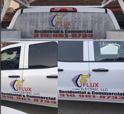 FLUX ELECTRIC