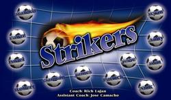 Striker Banner