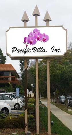 Pacific Villa Inc.