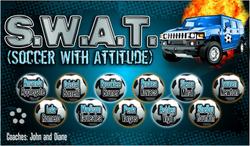Swat Soccer