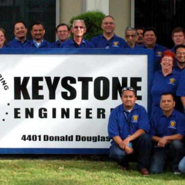 Keystone Eng