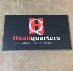 HQ Barber