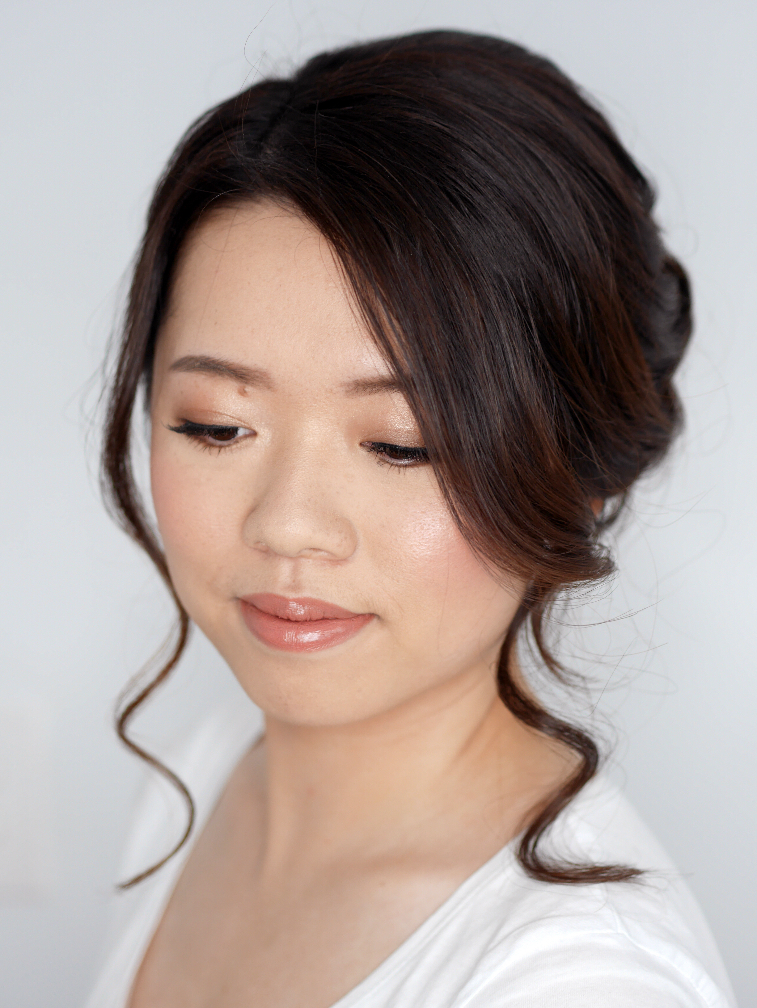 Zoe Zhu Hair and Makeup