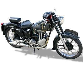 moto ciudad coverbike