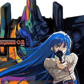 Anime Review: Choujikuu Seiki Orguss 02