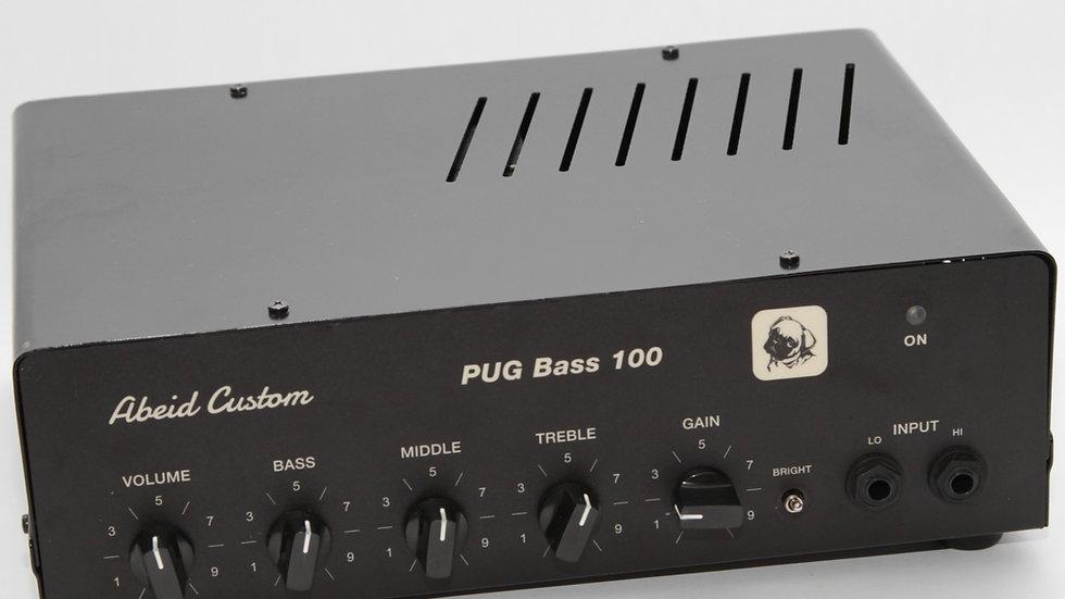 Amplificador para Baixo Modelo PUG BASS