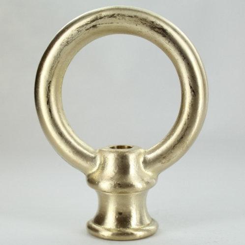 Brass Loop - H -115mm x W - 85mm