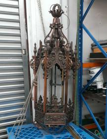 Gothic Light Restoration
