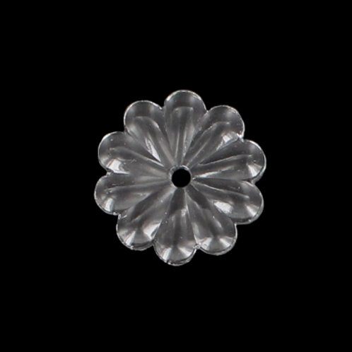 20mm Rosette Centre Hole