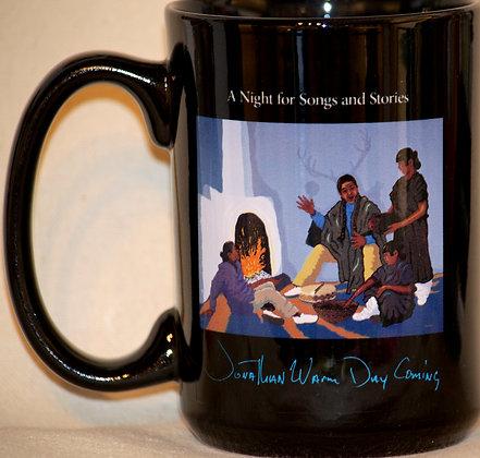 Jonathan Wam Day Mug