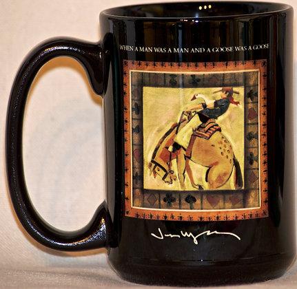Jim Wagner/The Rancho Milagro Collection Mug