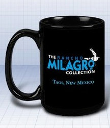 The Rancho Milagro Collection Tea/Coffee Mug