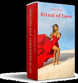 Advanced Rituals for Love