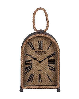 Reloj de Mesa Dakota Ovalado