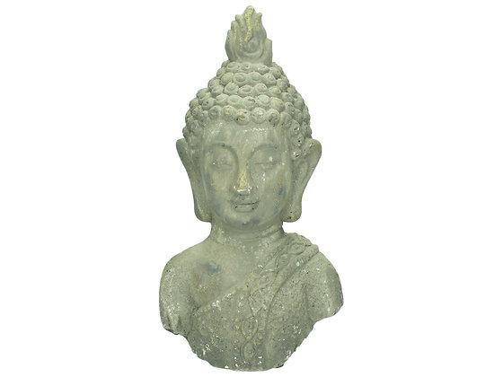 Escultura Buddah Torso L