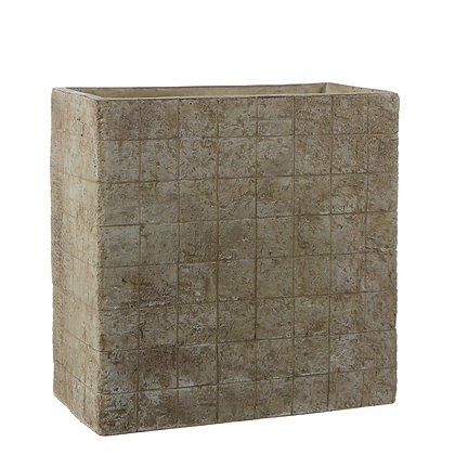 Matero Brick Rectangular