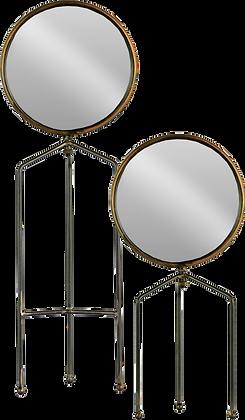 Espejo Mesa Goleta