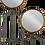 Thumbnail: Espejo Mesa Goleta