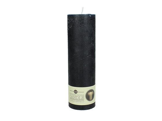 Vela Chalk Negro