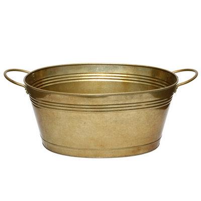 Balde Cole Oro