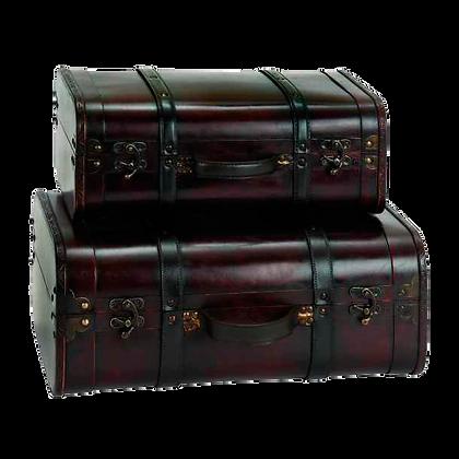 Caja Traveller