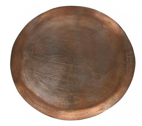 Plato Girona