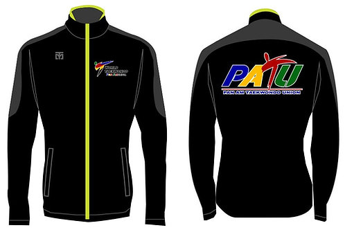Mooto World Taekwondo Pan America Jacket