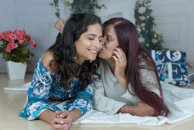 Daiany e Marisa