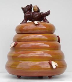 Black Bear Honeypot