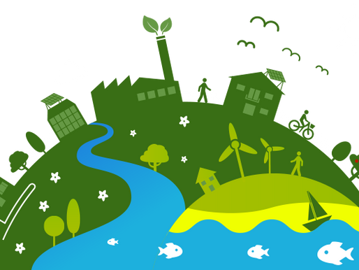 Covid-19: A Golden Opportunity for a Green and Sustainable Future