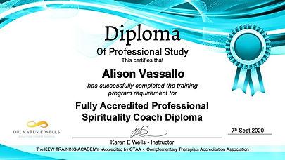 Spirtual Life Course Certificate.jpg
