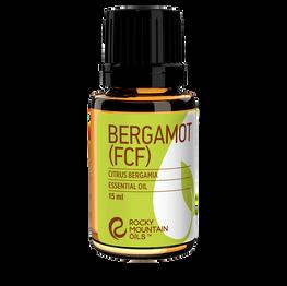 Bergamot (FCF)