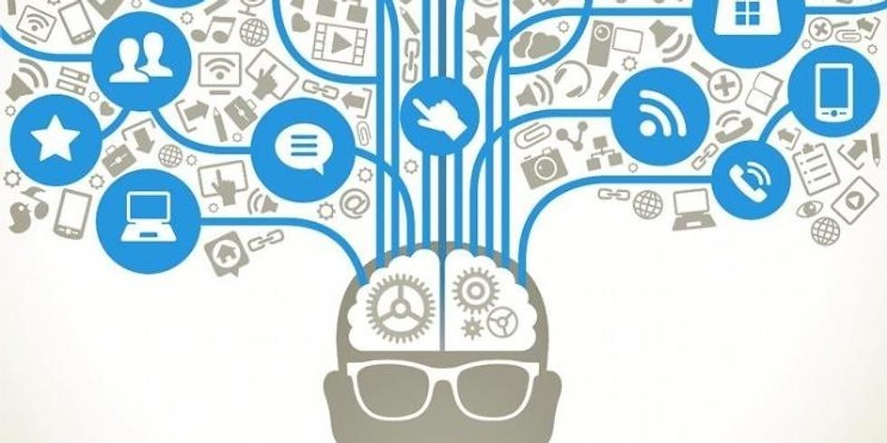 Как сделать маркетинг измеримым, прогнозируемым и эффективным? Marketing Data Literacy: просто о работе с данными. (1)