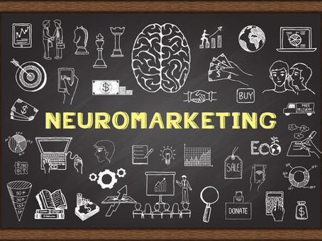 Нейромаркетинг для поддержки продаж
