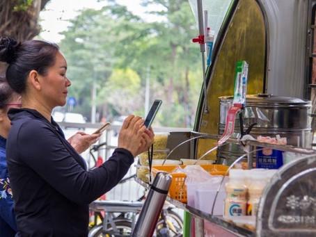Китай лидирует в области управления клиентским опытом, оставляя западных маркетологов позади