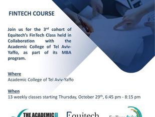 Fintech Course