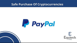PayPal is now offering buying, selling and shopping with Cryptocurrencies