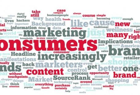 Потребительские тренды 2019