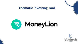 MoneyLion launched a Thematic Investing tool