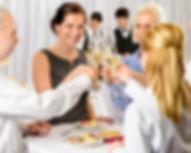 bigstock-Business-partners-toast-champa-